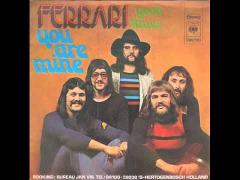 Ferrari - You Are Mine
