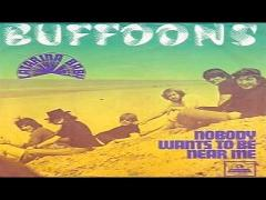 The Buffoons - Catarina Baby