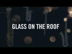 Trailer Glass on the Roof - Amstel Quartet