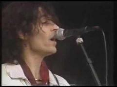 The Fatal Flowers - live at Parkpop (Den Haag, NL, june '90)
