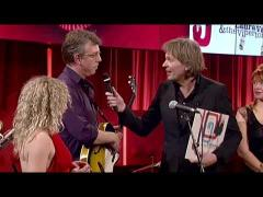 Laura Vane & The Vipertones @ DWDD