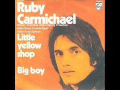 Ruby Carmichael~Little yellow shop