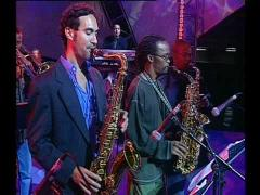 "FRA FRA BIG BAND - 2002 live in SOUTH AFRICA ""BROTHERHOOD"""